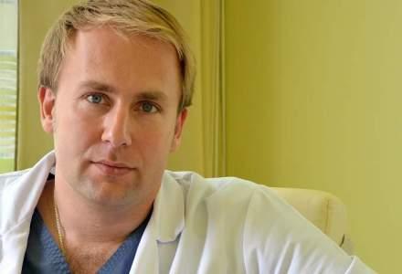 Polisano: Finantarea fara discriminare a spitalelor si imbunatatirea centrelor de formare a medicilor, solutii pentru sistemul de sanatate