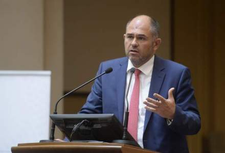 Sergiu Oprescu, despre consolidarea sistemului bancar: In 25 de ani, vom mai avea 14 banci