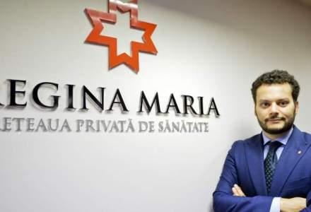 Regina Maria cumpara un operator de centre medicale din Timisoara, cu afaceri de 1,5 mil. euro