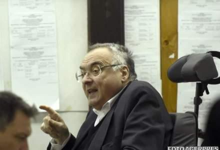 Dan Adamescu a fost condamnat definitiv la patru ani si patru luni de inchisoare cu executare