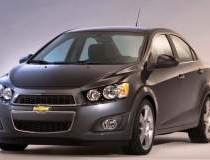 Iata cum arata noul Chevrolet...