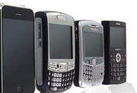 Smartphoneurile si alte portabile vor genera 87% din traficul mobil pana in 2015