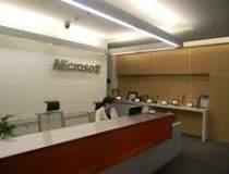 In vizita la Microsoft Romania