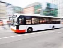 Un tanar a furat un autobuz...