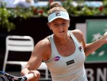 Irina Begu, invinsa in doua...