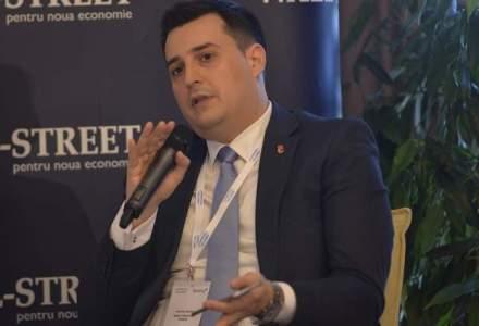 Cristian Mustata, BCR: Exista o mare lipsa de interes din partea clientilor pentru a-si proteja datele personale