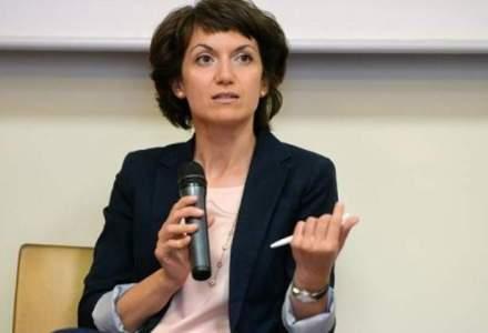 Ana Maria Marian, Intermedicas: Romania are nevoie de un sistem de sanatate bazat pe pacienti, nu pe boli, asa cum este acum