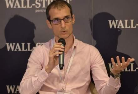 Antim Iordache, Idea Bank: ARB a constituit un grup de lucru pentru digitalizare. Este necesara reglementarea multor inovatii