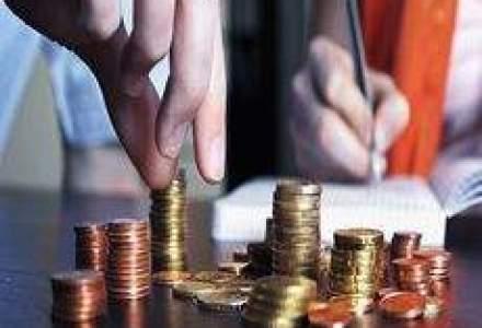 Senatori PDL vor taxa de solidaritate de 2,5% la banci