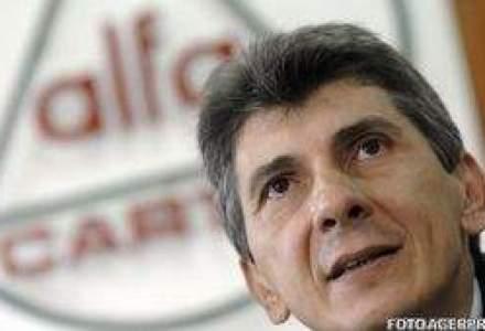 Cartel Alfa: FMI prefera metoda mai simpla de taiere a veniturilor