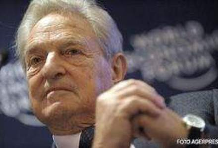 Soros si Paulson acuza: Fed este responsabila pentru aparitia crizei