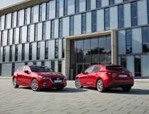Productia Mazda3 a depasit 5...