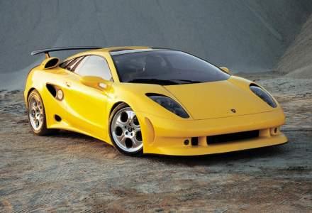 Zece masini sport de lux care nu au intrat niciodata in productie