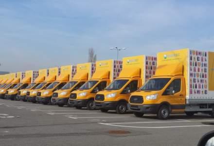 O firma din Green Group a primit de la norvegieni o finantare de 1 mil. euro pentru colectarea deseurilor