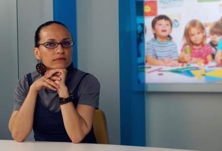 Teach for Romania: Profesorii trebuie sa ii invete pe copii despre cooperare, respect si empatie, nu doar sa le dezvolte cunostinte