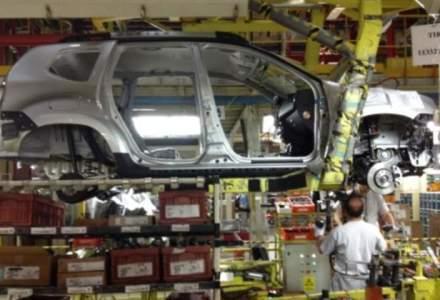 Parcul industrial Aries ar putea atrage un producator american de componente auto. Vor fi create 100 de locuri de munca