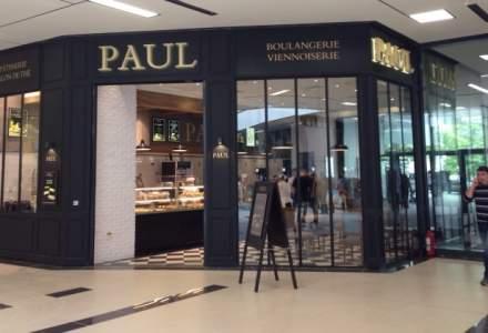 Francezii de la Paul deschid o noua brutarie, in Constanta, si ajung la 15 unitati