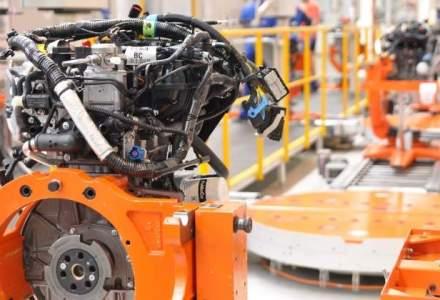 Motorul EcoBoost, fabricat la Craiova, isi pastreaza titlul de cel mai bun propulsor de mici dimensiuni