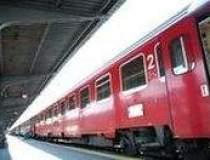 Trenurile Bucuresti-Constanta...