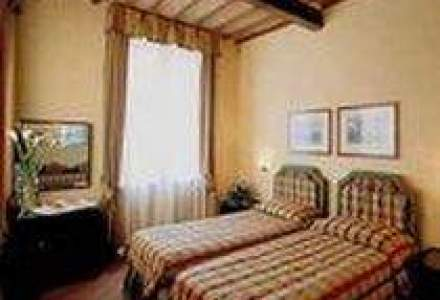Hotelierii din Bucuresti asteapta o crestere cu 10% a gradului de ocupare