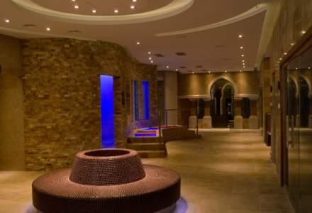 La Baile Olanesti se deschide un nou centru de wellness, cel mai mare din regiune