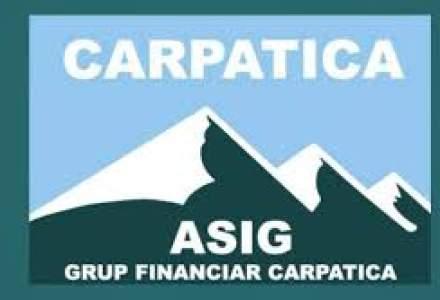 Carpatica Asig si-ar putea gasi investitori. ASF este in discutii cu mai multi potentiali clienti