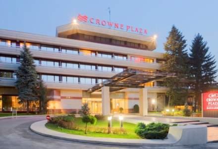 (P) Cel mai bun hotel afiliat de 4 stele, pentru 2 ani consecutivi