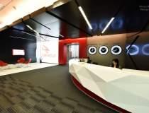 Cum arata sediul Oracle, cea...