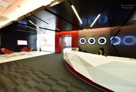 In vizita la Oracle: Cum arata sediul celei mai mari companii IT din Romania