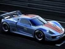 Porsche aduce la Geneva...