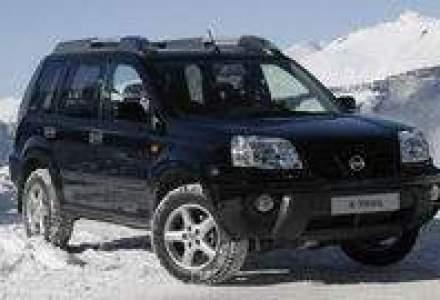 Allianz vinde Casco pentru masini vechi de 4 pana la 8 ani