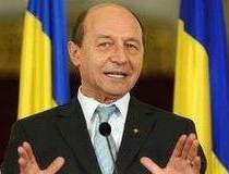 Basescu, despre ideea unui...