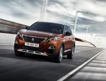 Peugeot dezvaluie noul SUV 3008