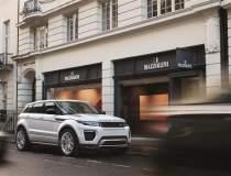 Jaguar Land Rover da in...
