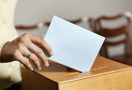 Alegeri locale 2016: Intr-un sat din Timis au votat mai multe persoane decat cele inscrise pe listele permanente