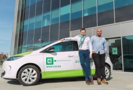 CEZ vrea sa mai construiasca statii de alimentare a masinilor electrice, posibil si in Bucuresti