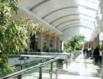 Un mall reapare pe harta...