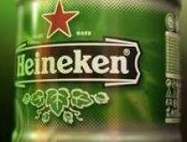 Heineken a vandut cu 6% mai...