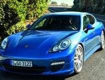 Porsche Panamera S Hybrid,...