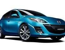 Mazda3 Mirai, editie speciala...