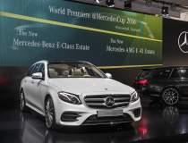 Mercedes-Benz a prezentat in...