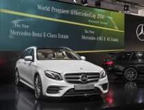 FOTO: Mercedes-Benz Clasa E...