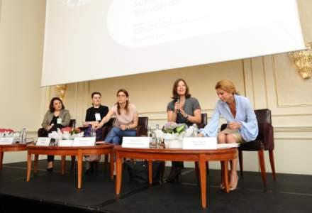 """(P) Speakerii prezenti la conferinta """"Raportarea non-financiara, calea catre un business sustenabil"""" au incurajat companiile sa aiba o abordare proactiva in pregatirea raportului non-financiar"""