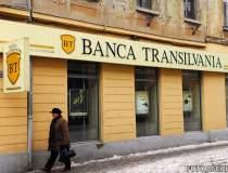 Banca Transilvania dezvolta...