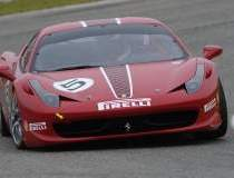 Primul Ferrari de competitii,...