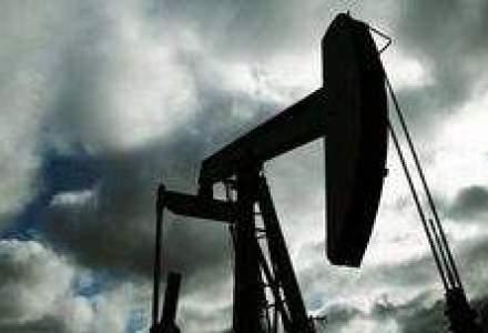 Golful Mexic, inca afectat de dezastrul provocat de deversarea de petrol