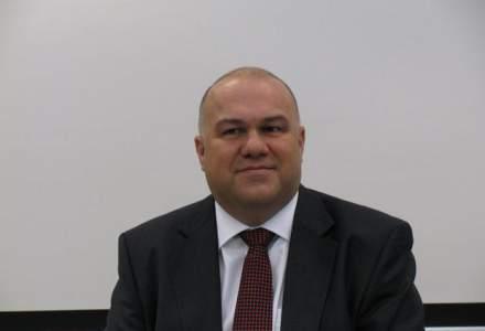 Fostul director Microsoft Romania Calin Tatomir, arestat