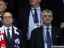 Hollande: Spectatorii au...