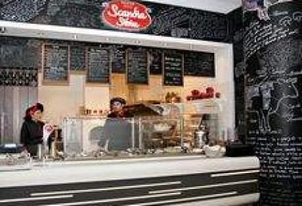 Scandia Food intra pe piata restaurantelor cu servire rapida cu o investitie de 1 mil. euro