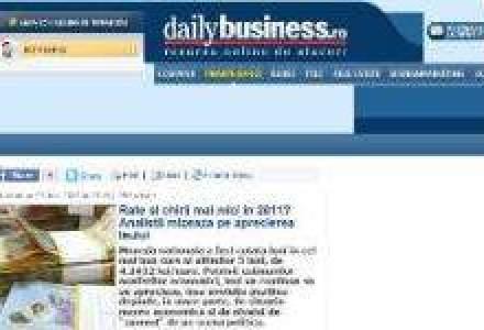 Revista presei de business: Seful OMV va preda stafeta adjunctului sau